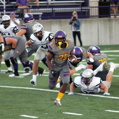 Cardiac Eagles head to Wayne State