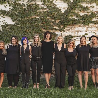 Studio 19 Salon & Spa focuses on trends, quality products and investing in the community