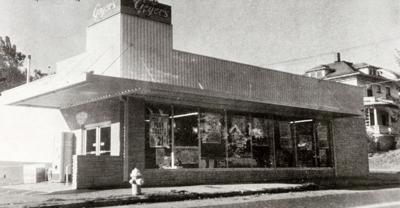 Geyer's Super Dollar 1964
