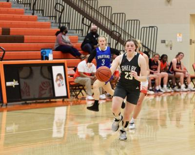 GALLERY: The OH Report Queens of the Hardwood Girls Basketball All-Star Game