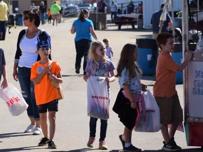 Two options considered for 2020 Ashland County Fair
