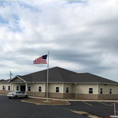Hospice of North Central Ohio receives $40K naming gift for bereavement center