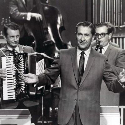 Loudonville native arranged music for Lawrence Welk Show
