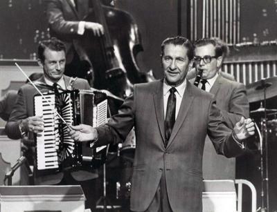 Lawrence Welk in 1969
