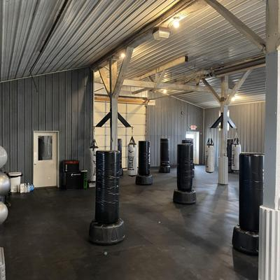 Lexington gym expands site after grand opening in June