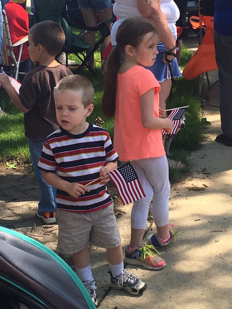 Memorial Day 2019 Photo Gallery