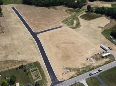 Open Source: Work continues on Bellville's high-tech housing development