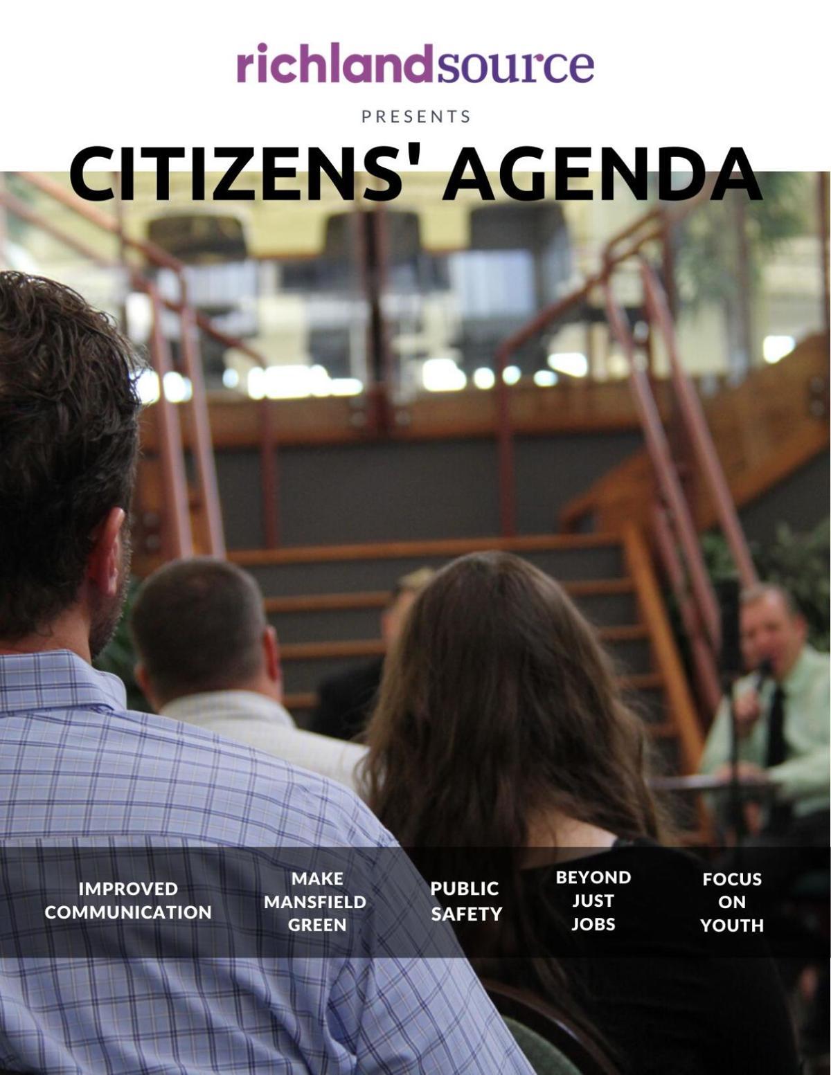 Citizens' Agenda