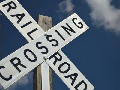 Man suffers life-threatening injuries in Galion train-pedestrian incident