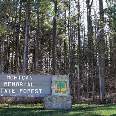 ODNR: Many state parks are still open for visitors