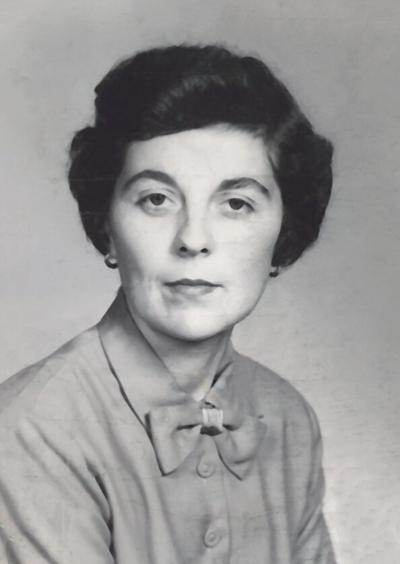 Alice Marie Kinsel