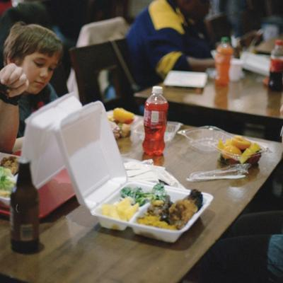 Richland County schools to distribute lunches, breakfasts to students