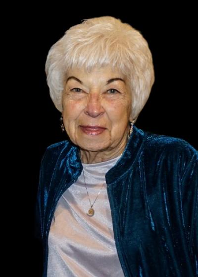 Judith Anne (Downs) McClead