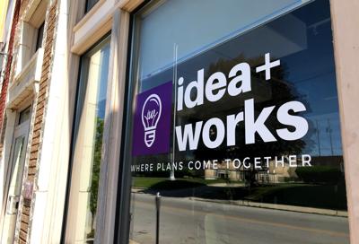 Idea Works window