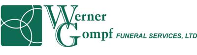 Werner Gompf