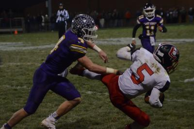 Blocked PAT sends East Knox past Crestview