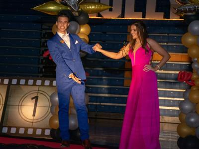 GALLERY: Ontario High School Prom 2019