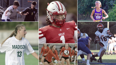 High school playoff center: Send support, get the latest
