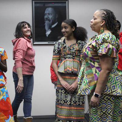 Black History Month kicks off at Mansfield Richland County Public Library