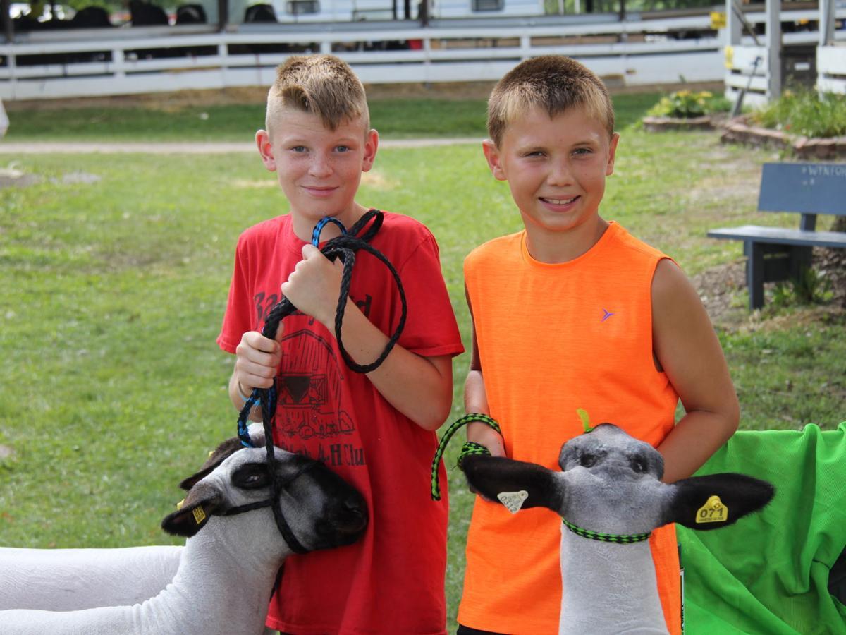 Crawford County Fair promises fun-filled week