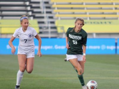 Madison grad Huff selected USC 2020-21 High School Girls Scholar Player of the Year
