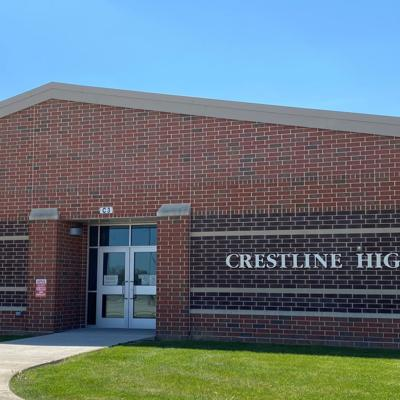 Crestline announces May 29 parade, drive-in graduation