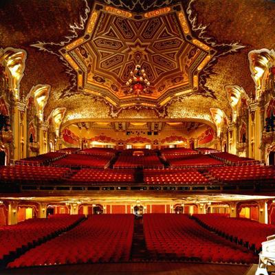 CAPA puts capital budget allocation toward Ohio Theatre renovation