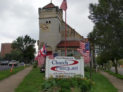 Mansfield Church to hold free outdoor concert at the 5-way
