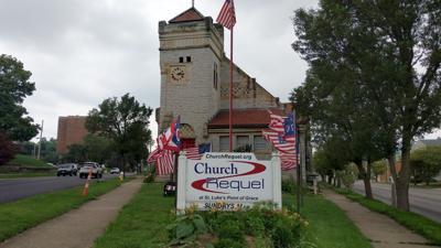 Church Requel