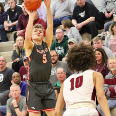 Madison district tournament should be wide open