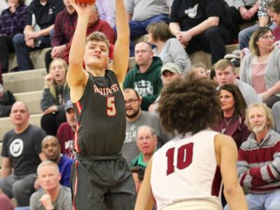 Shelby's Pugh tops list of area Division II All-Ohioans