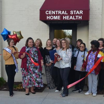 Central Star Home Health Care opens in Ontario