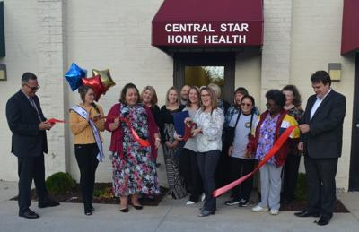 Central Star Health Care
