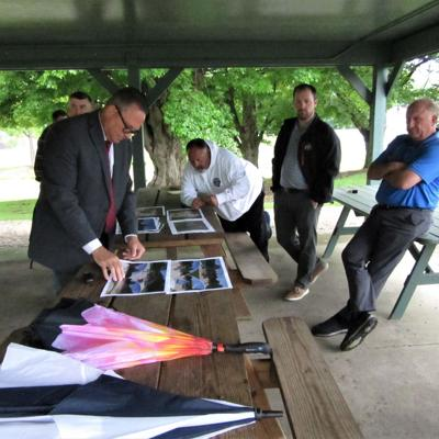 Ontario to issue bonds for park and city hall improvement