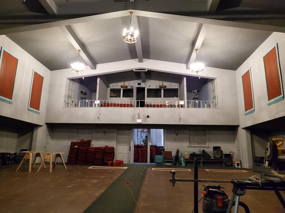 Mansfield Playhouse