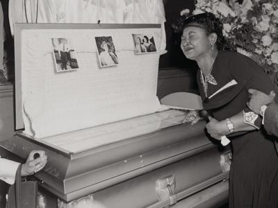 History recognizes the changes in the murder of Emmett Till