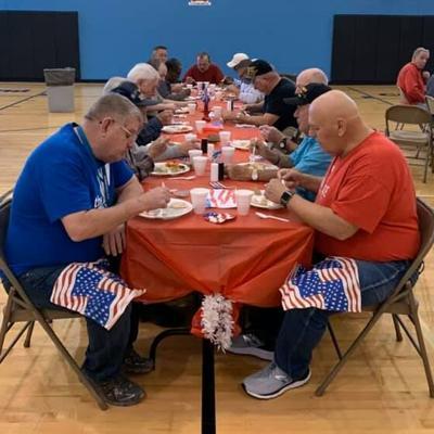 Mansfield YMCA to host drive-thru Veteran's Breakfast