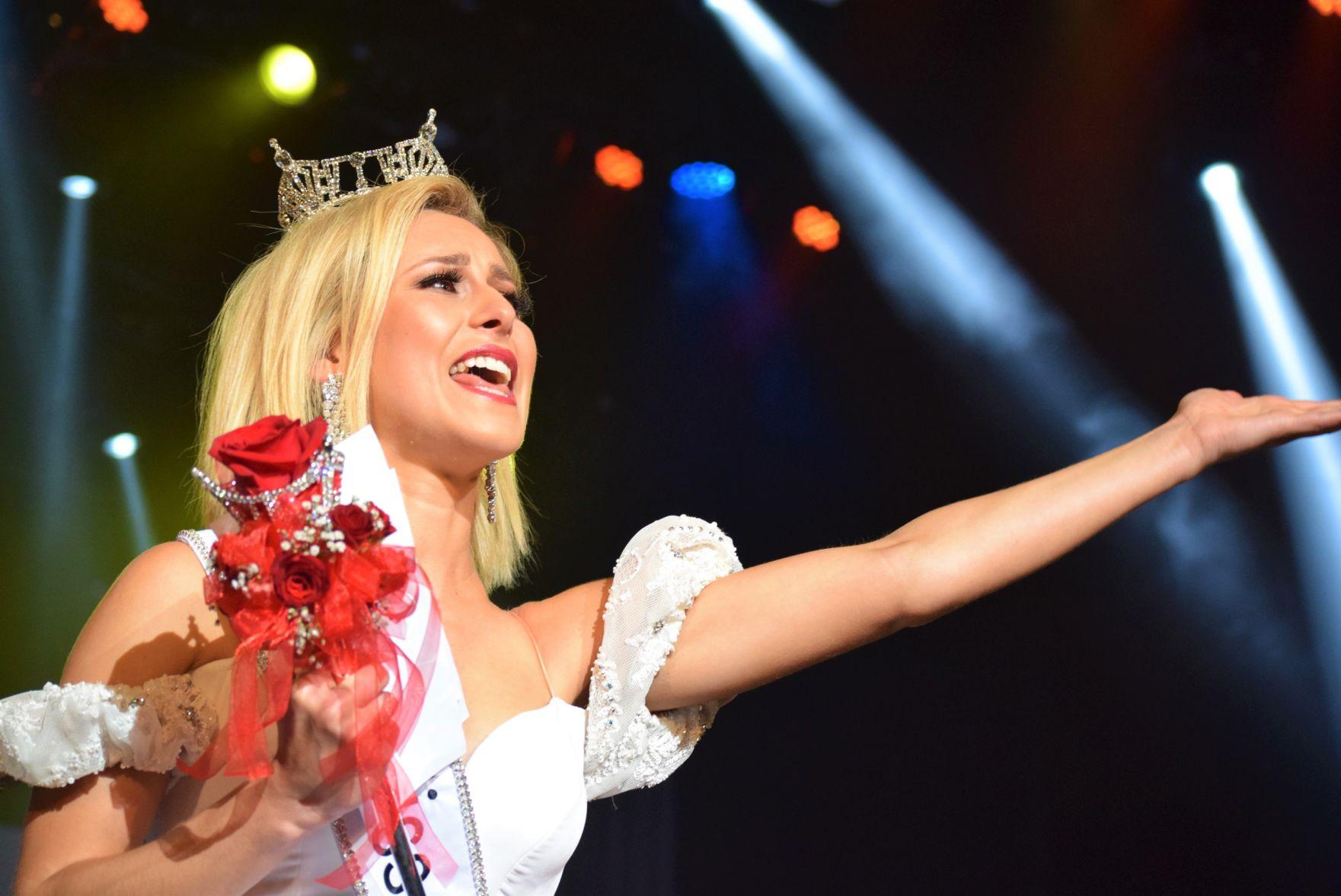 Cincinnati native claims Miss Ohio 2019 title