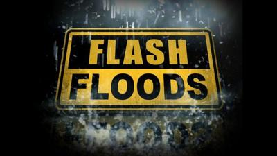 Flash flood warning issued for Richland, Ashland and Crawford counties