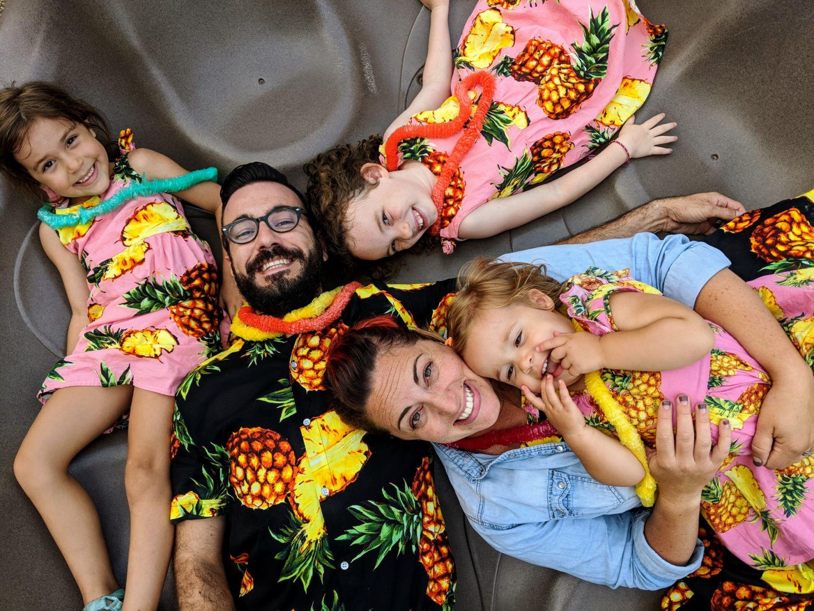 Quintessentially summer: Ashland Balloonfest carries through generations