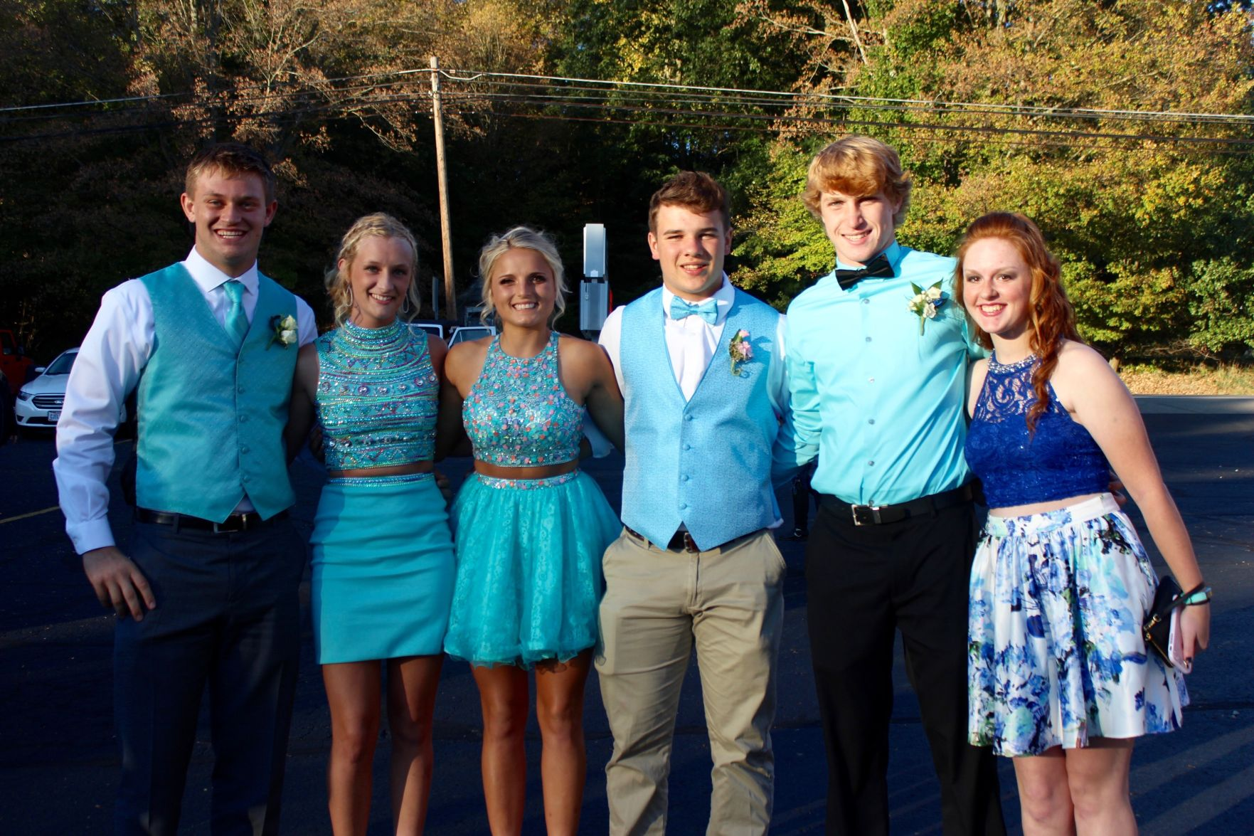 Gallery: Lucas High School Homecoming 2017