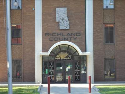 Richland County commissioners unhappy with state's COVID-19 communications, protocols