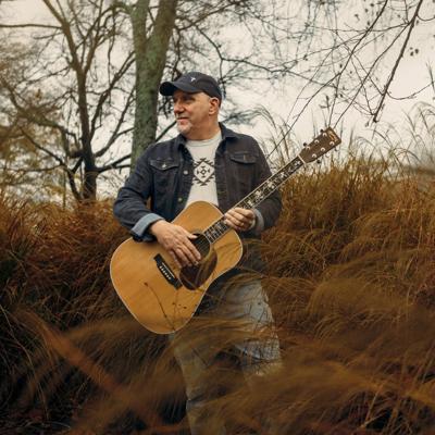 Local Christian singer gains momentum through life-changing music