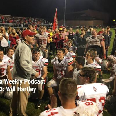 Knox Weekly Podcast: Will Hartley's plan to resurrect Fredericktown HS football