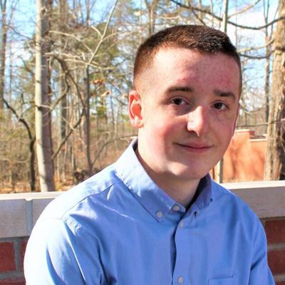 McGowan Courage Award: Madison High School's Jeremiah Rivers