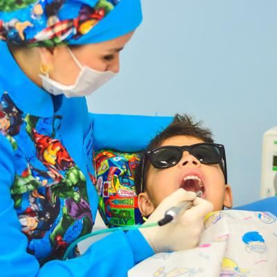 Don't get tricked this Halloween: How to avoid tooth decay