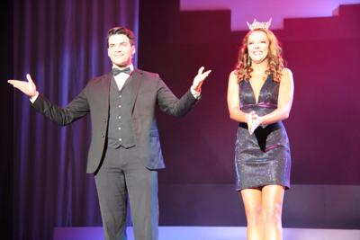 2019 Miss Ohio's Outstanding Teen competition Gallery