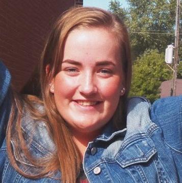 Madison Comprehensive High School 2020 Graduate: Helanna Hicks
