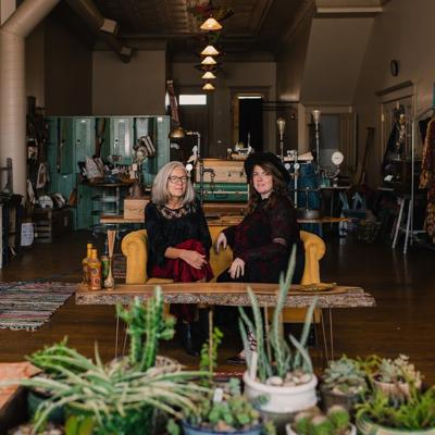 Two women partner to open Mansfield boutique