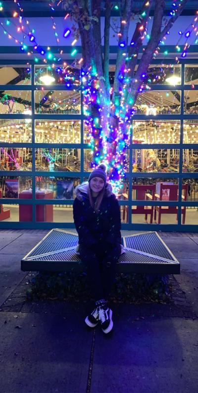 Mansfield Senior High School Graduate: Destiny Rutter